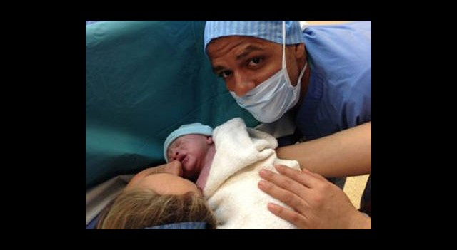 Felipe Melo, Dördüncü Kez Baba Oldu!