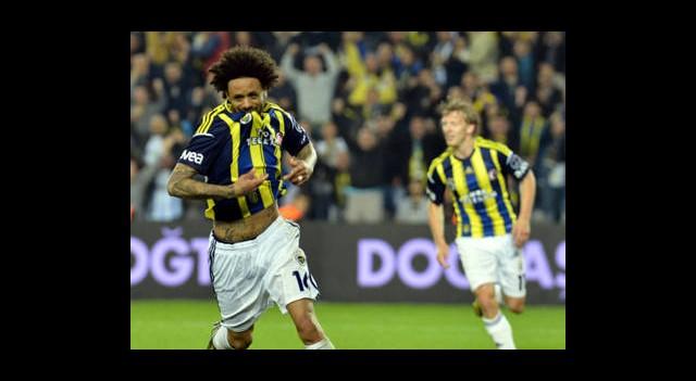 Fenerbahçe Lizbon'da Rekor Kıracak