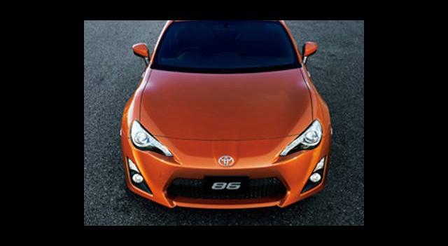 Toyota GT 86 Reklamına Yasak