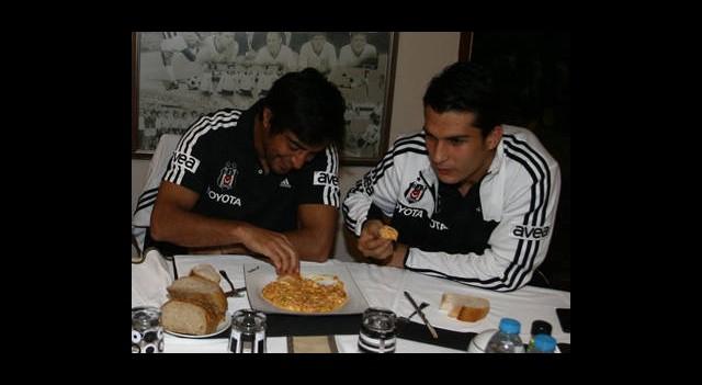 Beşiktaş'a Yüzle Gülüyor
