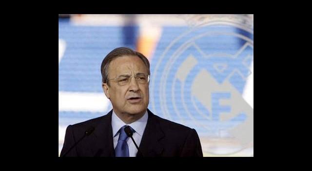 Perez'den İspanya Basınına Öfke