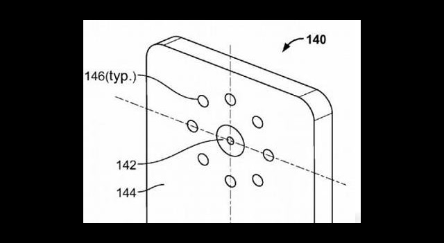 Google'dan Çoklu Flaş Patenti