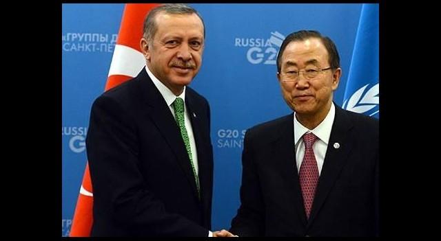 Başbakan'dan flaş Gazze hamlesi!