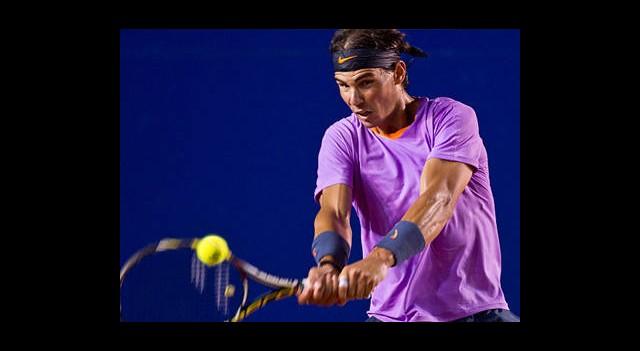 Nadal Şampiyon Oldu