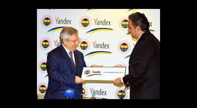 Fenerbahçe'den İnternet Atılımı