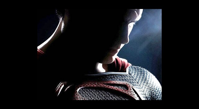 Superman'in Yeni Posteri Yayınlandı
