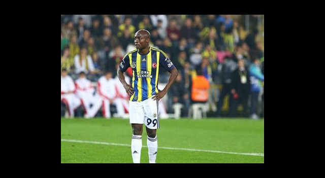 Webo Fenerbahçe'ye Çabuk Isındı