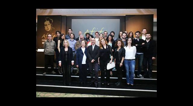 Afife Ödülleri Sahiplerini Buldu