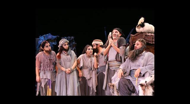 Kasım Ayının Son Haftasında İBB Şehir Tiyatroları'nda…