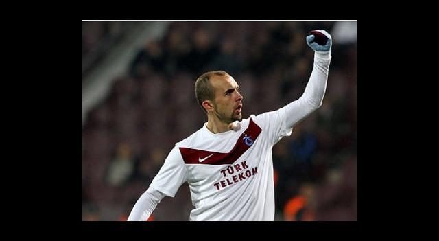 Trabzon'da 54. Randevu