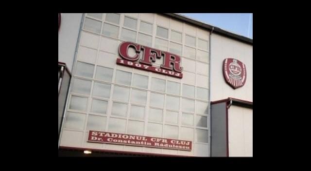 CFR Cluj'a Bir Şok Daha!