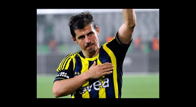 Emre Resmen Fenerbahçe'de