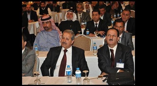 Suriyeli muhaliflerden yeni parti