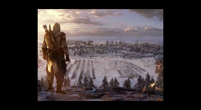 Assassin's Creed 3'den Sevindirici Haber