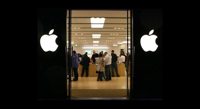 Apple iPhone 5 İçin Vites Yükseltti