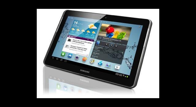 Samsung Galaxy Tab 2'yi Tercih Etmeniz İçin 10 Neden...
