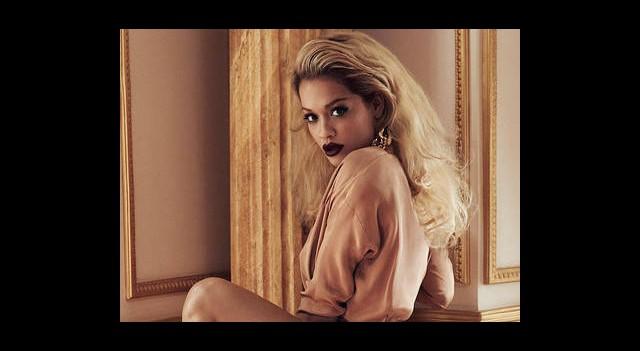 Rita Ora Cesur Davrandı
