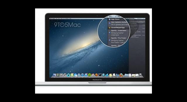 Yeni Nesil Macbook Pro'nun Özellikleri Belli Oldu