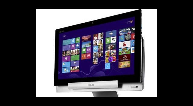 Windows 8 PC ile Android Tablet Bir Araya Geldi