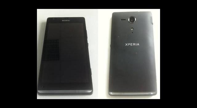 Sony'ninYeni Akıllısı 4.6inçlik Xperia SP