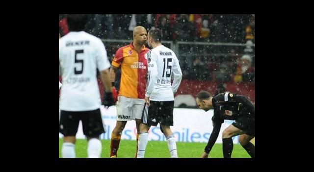 Fenerbahçe'den Melo Açıklaması