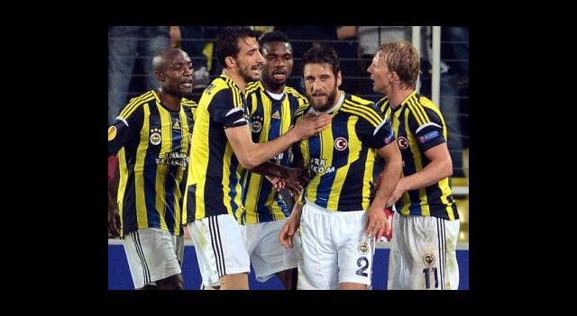 Fenerbahçe Kazanırsa Rekoru Egale Eedecek