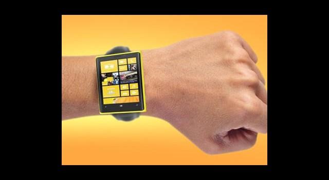 Microsoft'un Akıllı Saat Planları Şekilleniyor