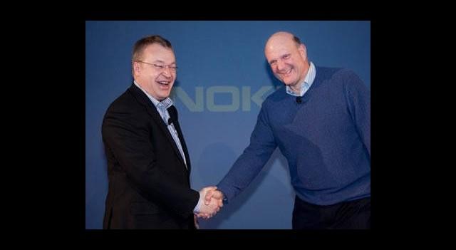 Nokia Büyük Bir Mali Darboğaza Girebilir