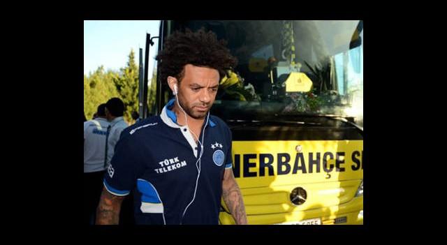 Fenerbahçe'de Marsilya Kadrosu Belli Oldu