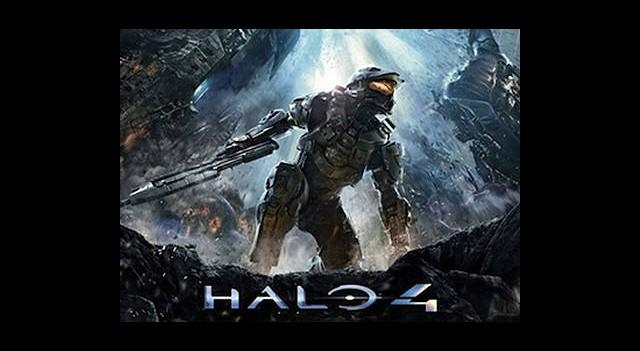 Microsoft Surface Tablette Halo 4 Sürprizi!
