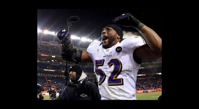Super Bowl'da Şampiyon Baltimore