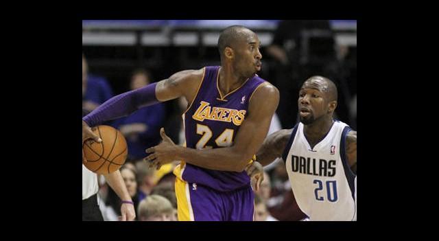 Uzatmalarda Lakers