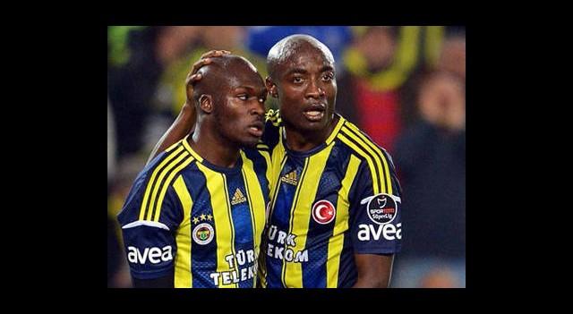 Fenerbahçe'ye Webo Dokunuşu