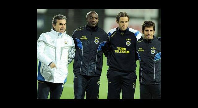 Süper Lig'de Transfer Raporu