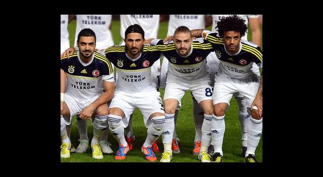 Fenerbahçe'nin Gizli Golcüleri