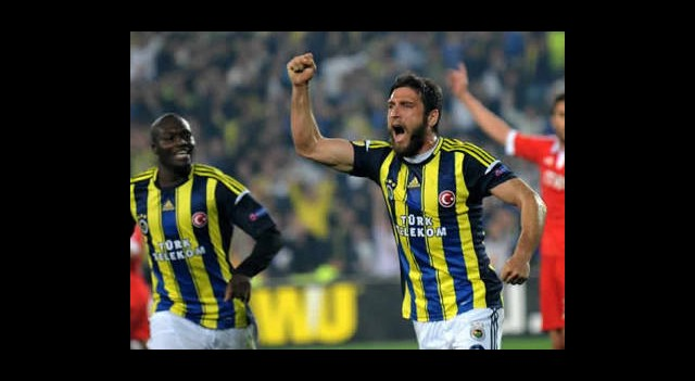 Fenerbahçe'nin 54 Yıllık Rüyası