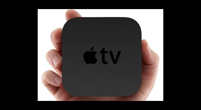 Foxconn Yetkilileri Yeni Apple TV'yi Doğruladı