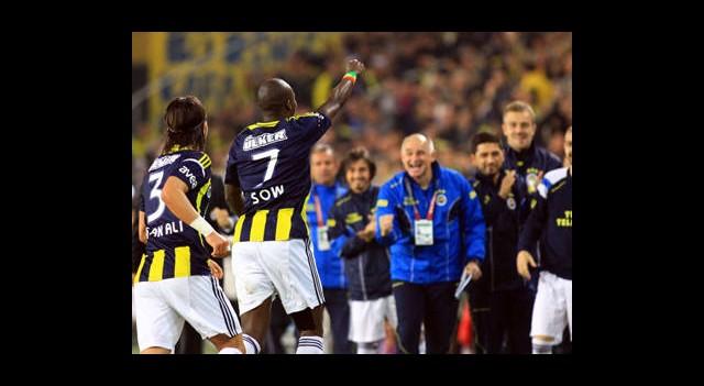 İstatistikler Fenerbahçe Diyor