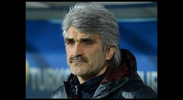 'Galatasaray'dan 1 puan almak iyi'