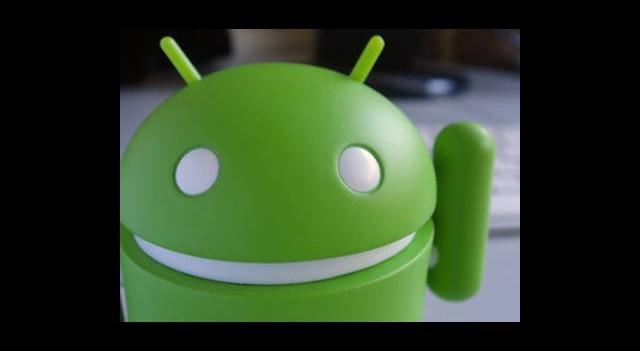 Android'in Pazar Payı Git Gide Artıyor