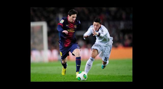 Iniesta Messi'yi Savundu