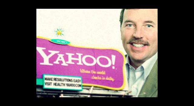 Yahoo Genel Müdürü İstifa Etti