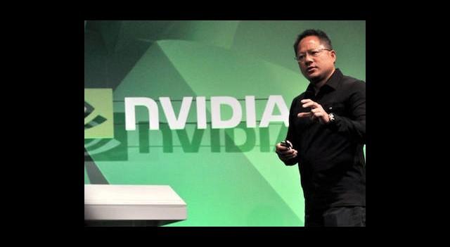 NVIDIA Mobil Dünyada Çok Hızlı Büyüdü