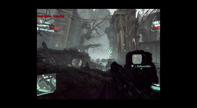 Crysis 3'ün Betasına Hazır Olun!