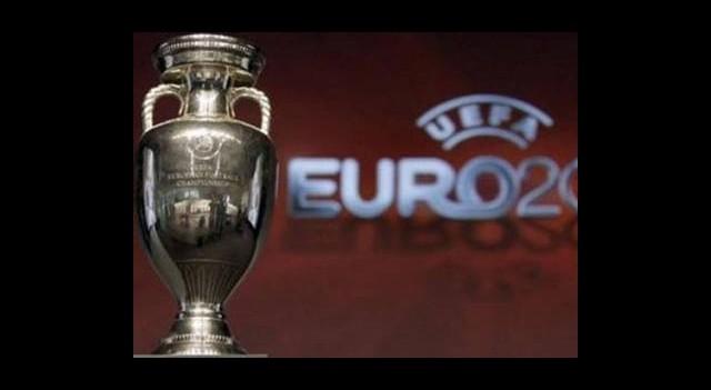 EURO 2020'ye Rakip Çıktı