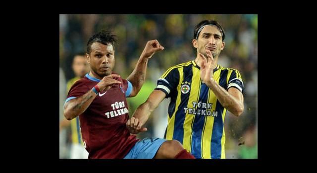 Trabzonspor-Fenerbahçe Maçı Pazar Günü
