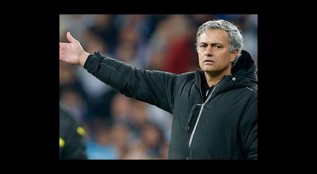 Mourinho'dan Webb Tepkisi