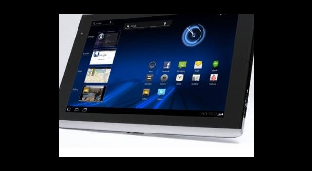 Acer Iconia Tab A100 İnceleme