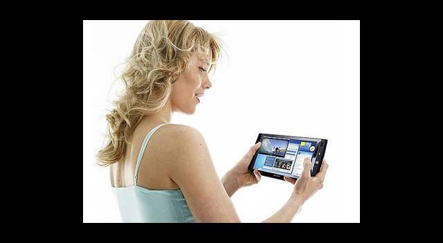 Tablet Bilgisayar Satışları Yüzde 50 Arttı