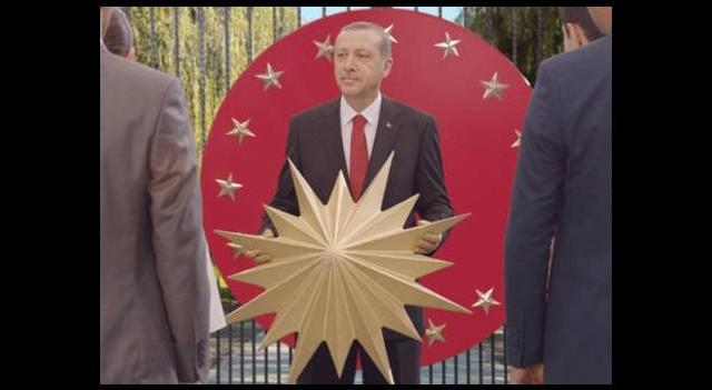 O reklamı yayınlayan televizyonlara RTÜK'ten ceza